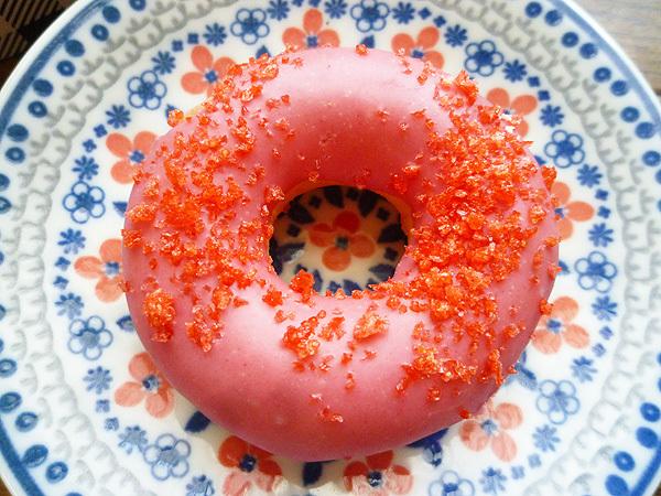 【閉店】Mister Donut to go(ミスタードーナツ トゥゴー)池袋ショッピングパークショップ_c0152767_19485550.jpg