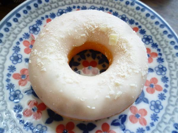 【閉店】Mister Donut to go(ミスタードーナツ トゥゴー)池袋ショッピングパークショップ_c0152767_19530276.jpg