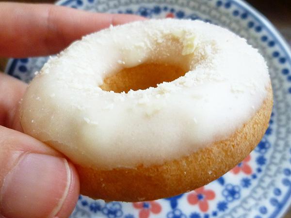 【閉店】Mister Donut to go(ミスタードーナツ トゥゴー)池袋ショッピングパークショップ_c0152767_19534087.jpg