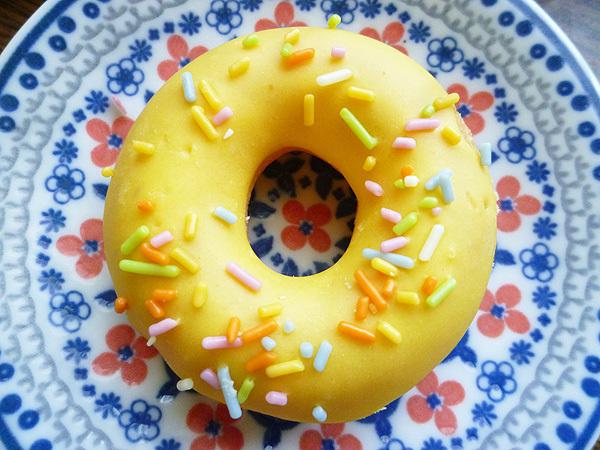 【閉店】Mister Donut to go(ミスタードーナツ トゥゴー)池袋ショッピングパークショップ_c0152767_19550483.jpg