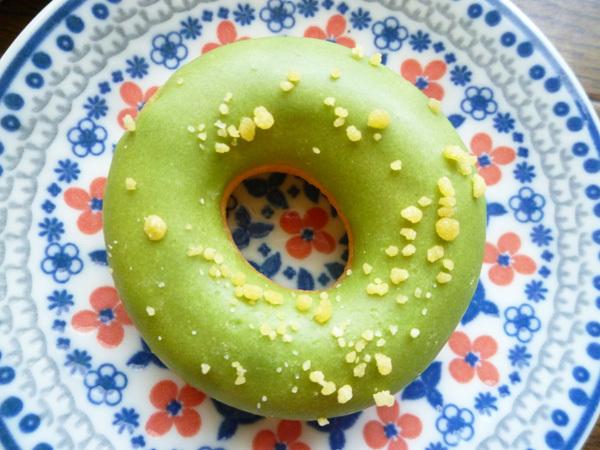 【閉店】Mister Donut to go(ミスタードーナツ トゥゴー)池袋ショッピングパークショップ_c0152767_19555780.jpg