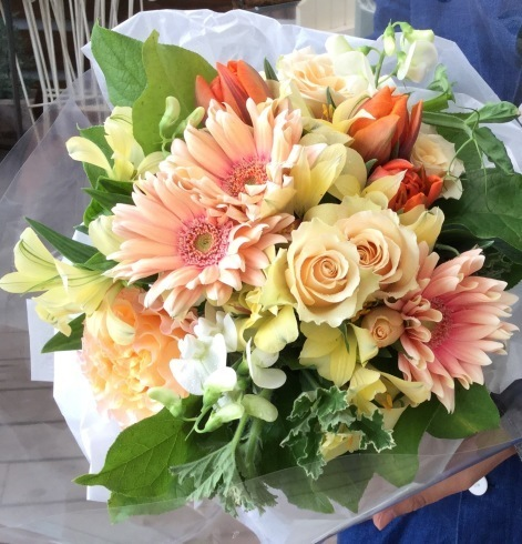2017 MOTHER\'S DAY・・・5・14(日曜日)_b0137969_06125127.jpg