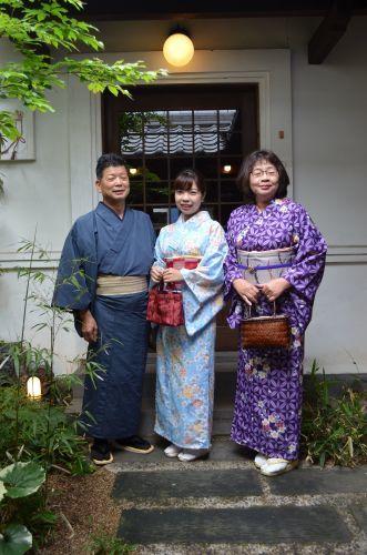宮崎より、お着物で街歩き^^_d0230676_15523439.jpg