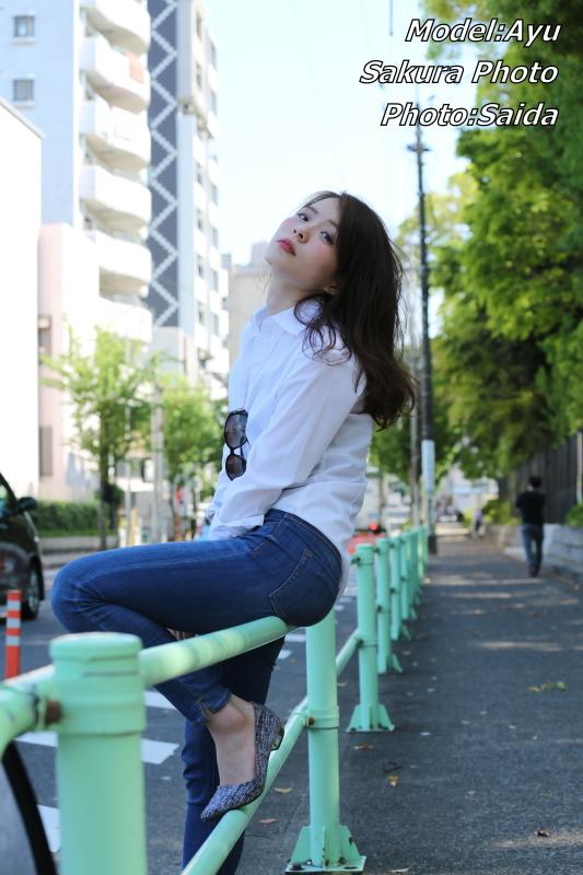 あゆ ~ 矢場町周辺/ さくらフォト_f0367980_22104557.jpg
