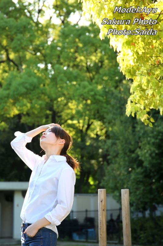 あゆ ~ 矢場町周辺/ さくらフォト_f0367980_22155661.jpg