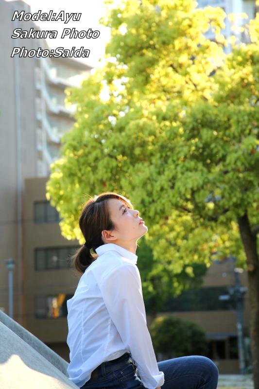 あゆ ~ 矢場町周辺/ さくらフォト_f0367980_22163072.jpg