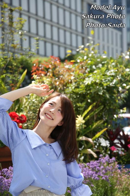 あゆ ~名古屋栄周辺 / さくらフォト_f0367980_22233821.jpg