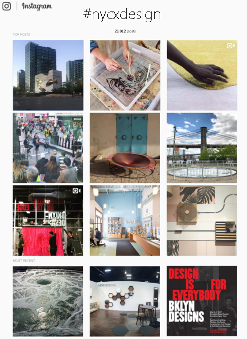 ニューヨークでデザインのお祭り「NYCxDESIGN」開催中_b0007805_013460.jpg