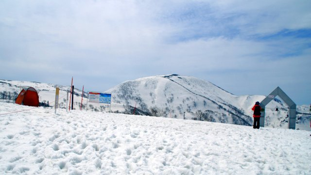 2017年5月5日(金) 余市岳(標高1488.1m) _a0345007_1336317.jpg