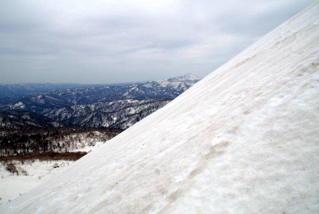 2017年5月5日(金) 余市岳(標高1488.1m) _a0345007_13452685.jpg
