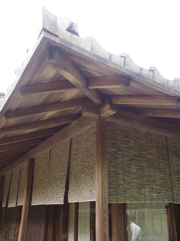 嵐山で湯豆腐を食べる_e0374932_06491744.jpg
