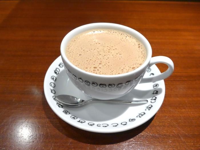 吉祥寺「chai break チャイブレイク」へ行く。_f0232060_1431826.jpg
