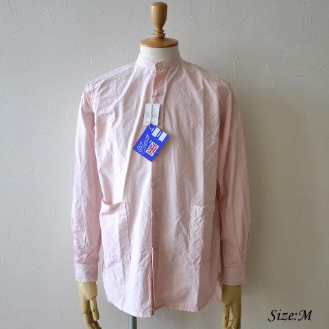 Yamo Band Coller Shirts_b0274170_19131031.jpg