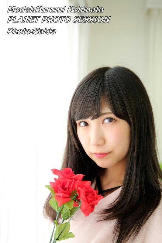 小日向くるみ ~フォトスタジオRAY / PLANETフォトセッション_f0367980_18052299.jpg