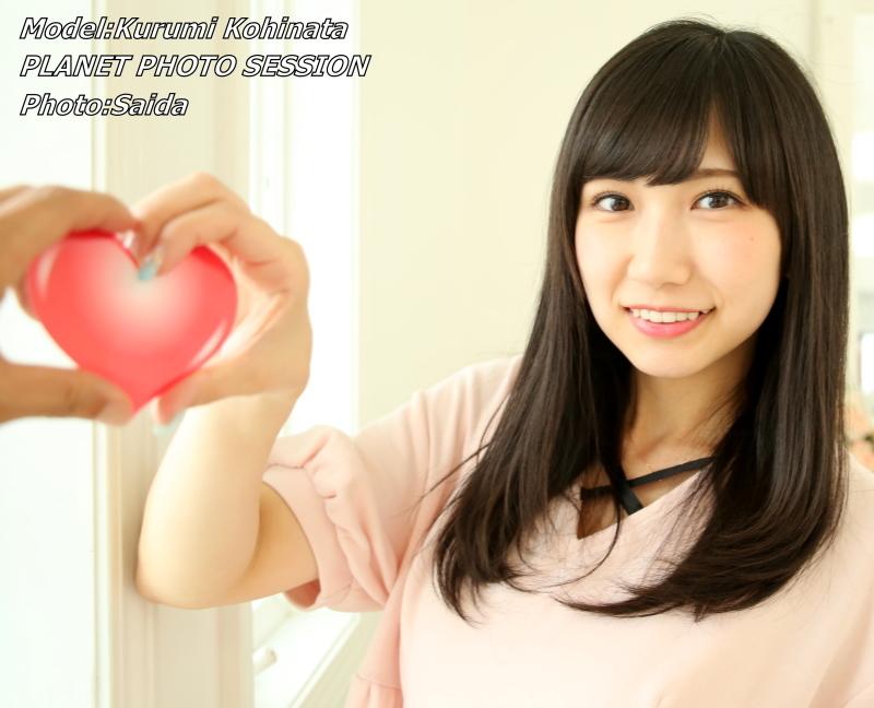 小日向くるみ ~フォトスタジオRAY / PLANETフォトセッション_f0367980_18074823.jpg