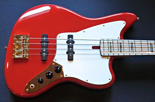 大木さんオーダーの「Psychomaster Bass」が完成!!!_e0053731_16184359.jpg
