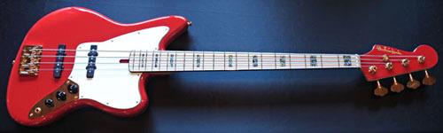 大木さんオーダーの「Psychomaster Bass」が完成!!!_e0053731_16184904.jpg