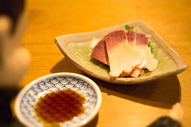 神馬でうんまい魚に舌鼓_e0369736_20464063.jpg