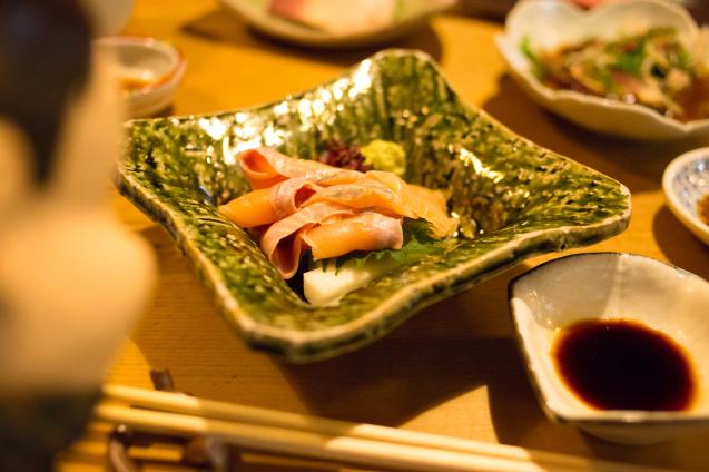神馬でうんまい魚に舌鼓_e0369736_20474032.jpg