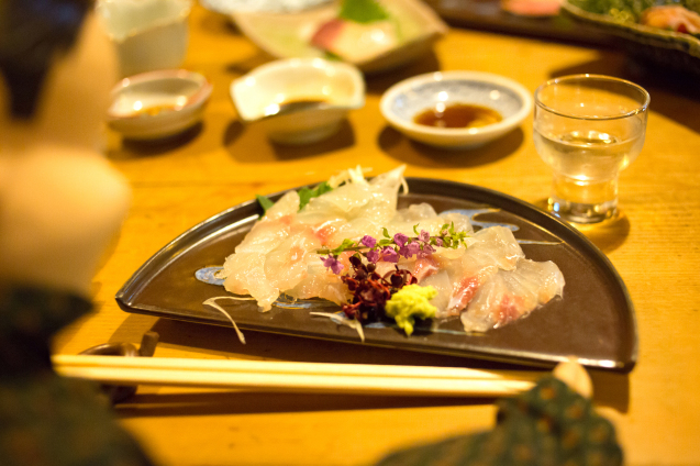 神馬でうんまい魚に舌鼓_e0369736_20521588.jpg