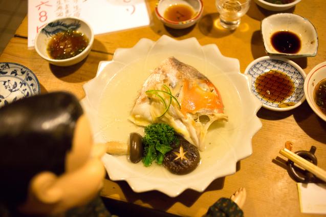 神馬でうんまい魚に舌鼓_e0369736_21010431.jpg