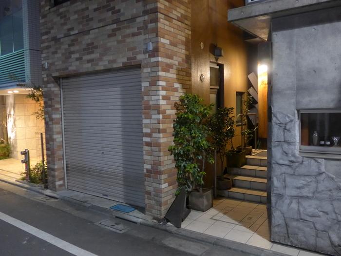 外苑前「Hiroya ヒロヤ」へ行く。_f0232060_11584527.jpg