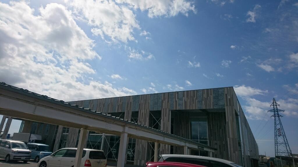 2017年5月7日(日)今朝の函館の天気と気温は。函館蔦屋書店にいか姫カレンダーあります。_b0106766_06361121.jpg