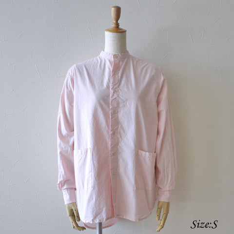 Yamo Band Coller Shirts_b0274170_17383825.jpg