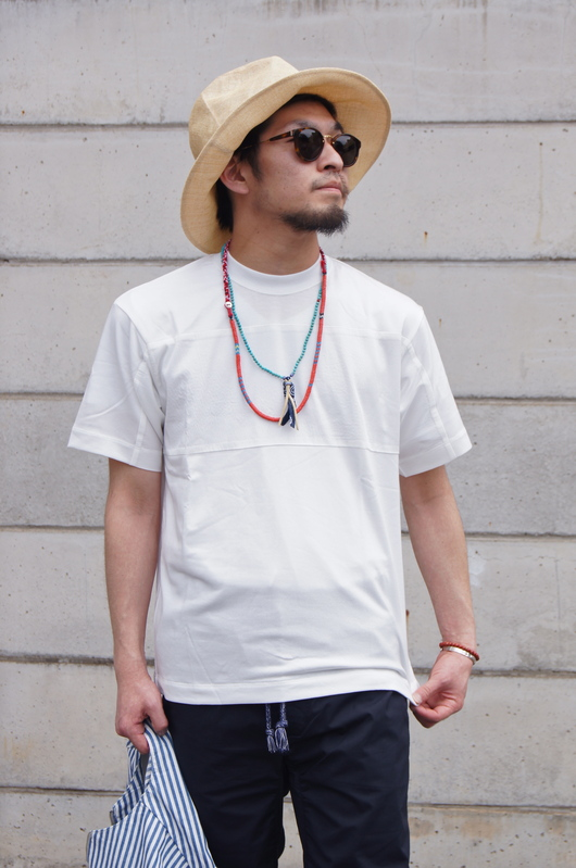 2017 S/S N.HOOLYWOOD Items Selection and more..._f0020773_1921943.jpg