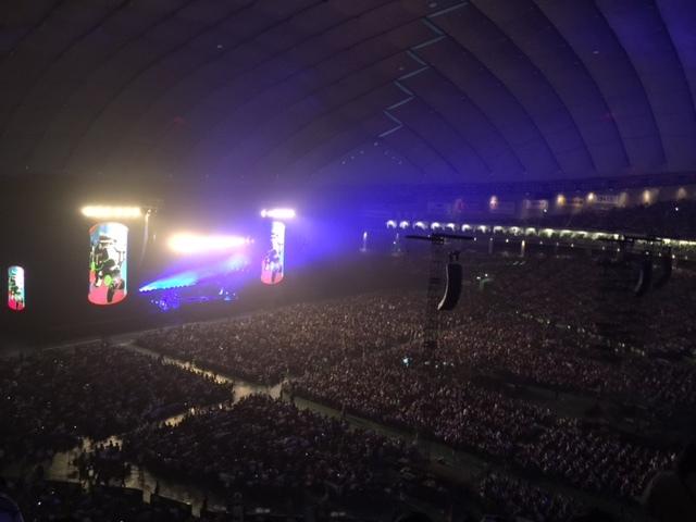 ポールと東京 2_f0202682_09533064.jpg