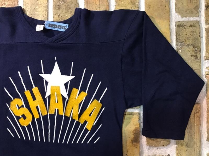 アメカジらしい、このTシャツ!!!(T.W.神戸店)_c0078587_22463125.jpg