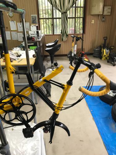 GWは自転車三昧?_d0351087_23085848.jpg