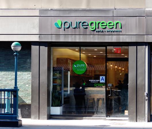 人工知能で出店計画するNYのジュース・バー、Pure Green_b0007805_17143361.jpg