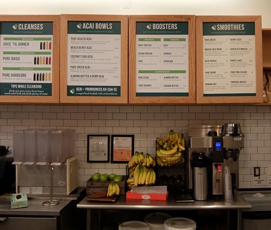 人工知能で出店計画するNYのジュース・バー、Pure Green_b0007805_18411537.jpg