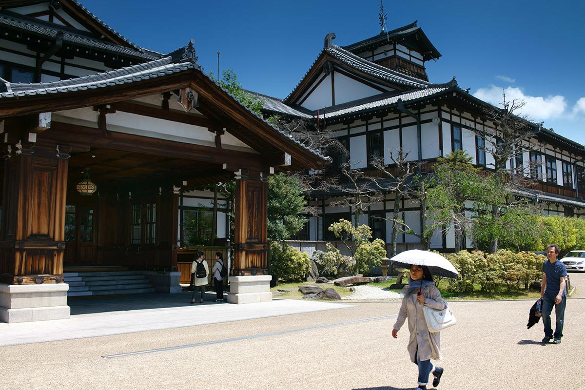 休憩は極上のカフェで teabreak at Nara Hotel  #RX1RII #GFX50S_c0065410_23391306.jpg