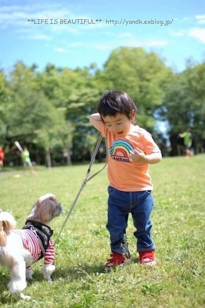 BBQ with Kids & Babies_d0083623_16163732.jpg