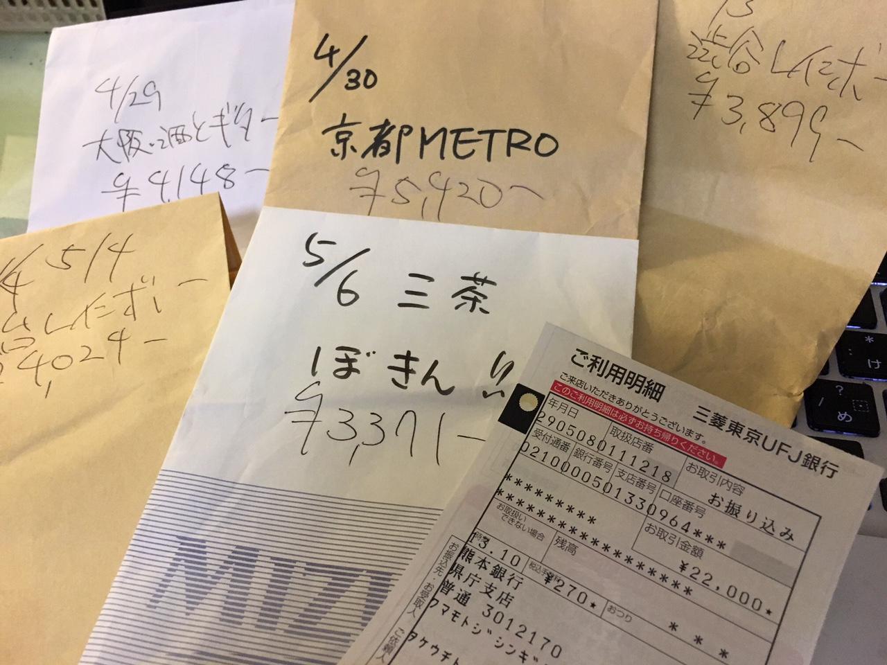 熊本への募金報告/2017.5.8_d0166925_20125344.jpg