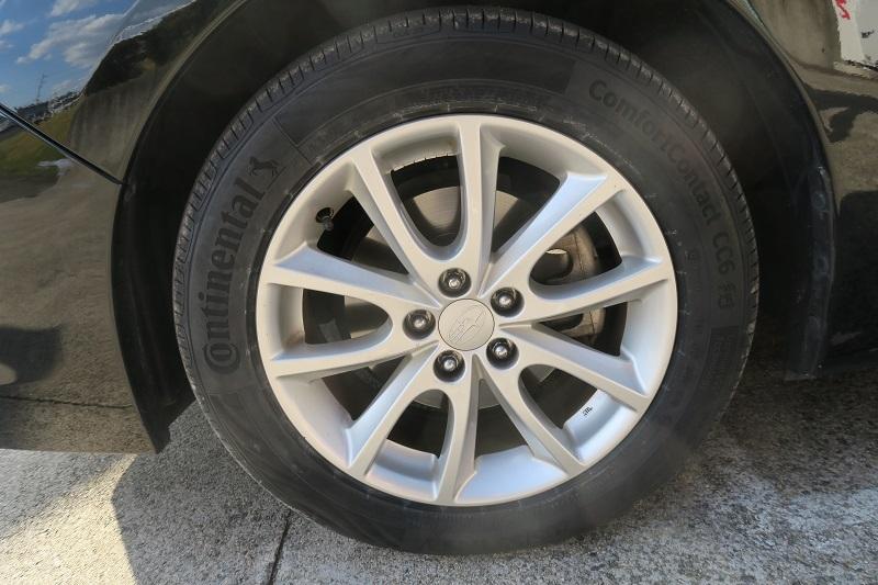 コンチネンタルタイヤの新製品を考察する_f0076731_21103423.jpg