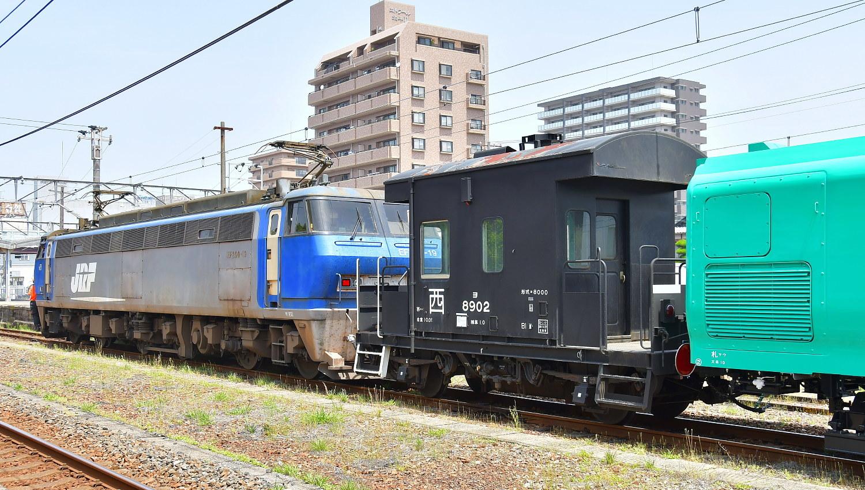 JR北新型マヤ35形完成_a0251146_21480471.jpg