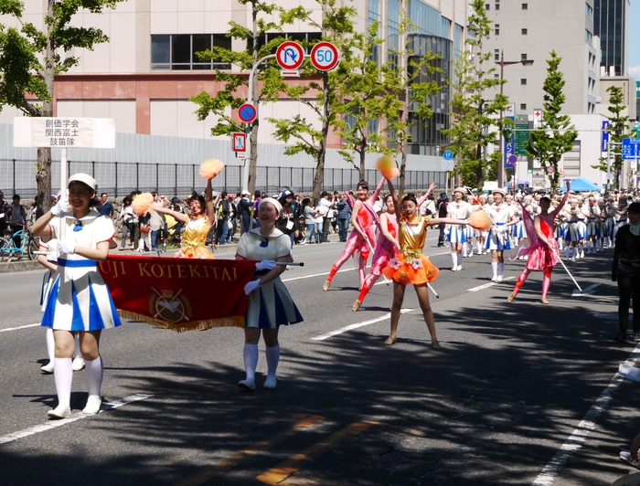 2017子どもなかよしまつり・音楽大行進パレード _b0093754_20485448.jpg