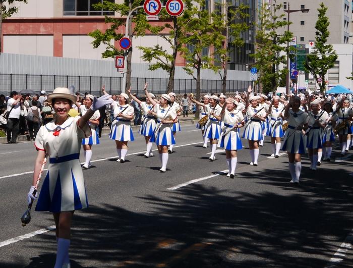 2017子どもなかよしまつり・音楽大行進パレード _b0093754_20491679.jpg
