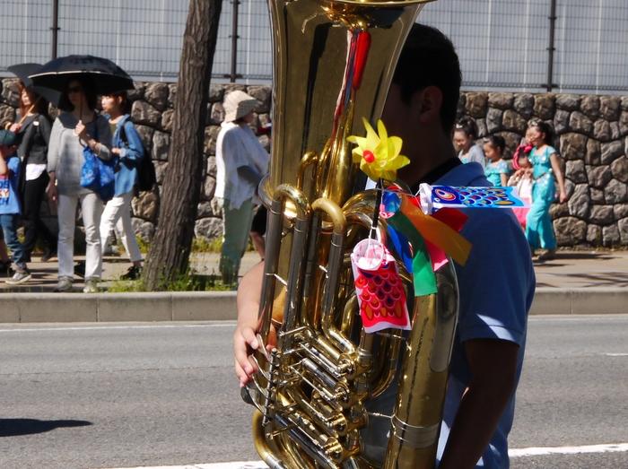 2017子どもなかよしまつり・音楽大行進パレード _b0093754_20514170.jpg