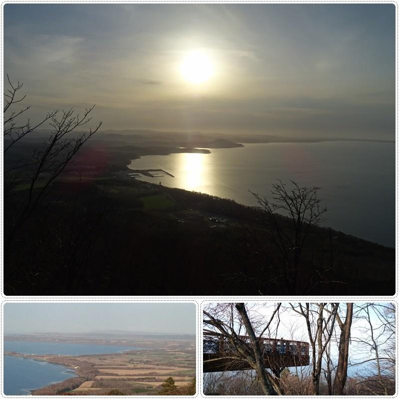サロマ湖展望台_b0236665_23150118.jpg
