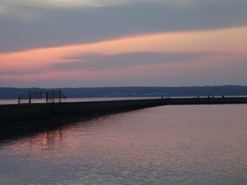 サロマ湖展望台_b0236665_23191254.jpg