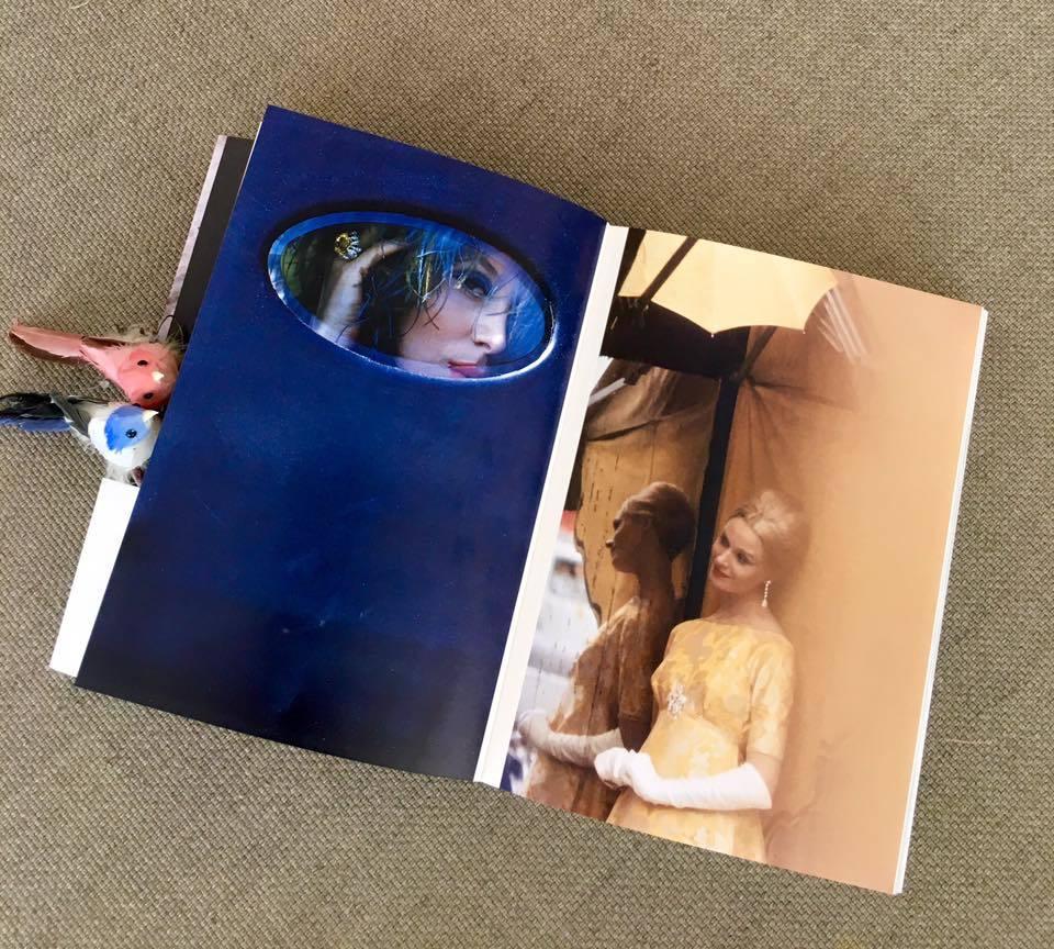 『ニューヨークが生んだ伝説 写真家ソール・ライター展』☆_a0138976_15144919.jpg