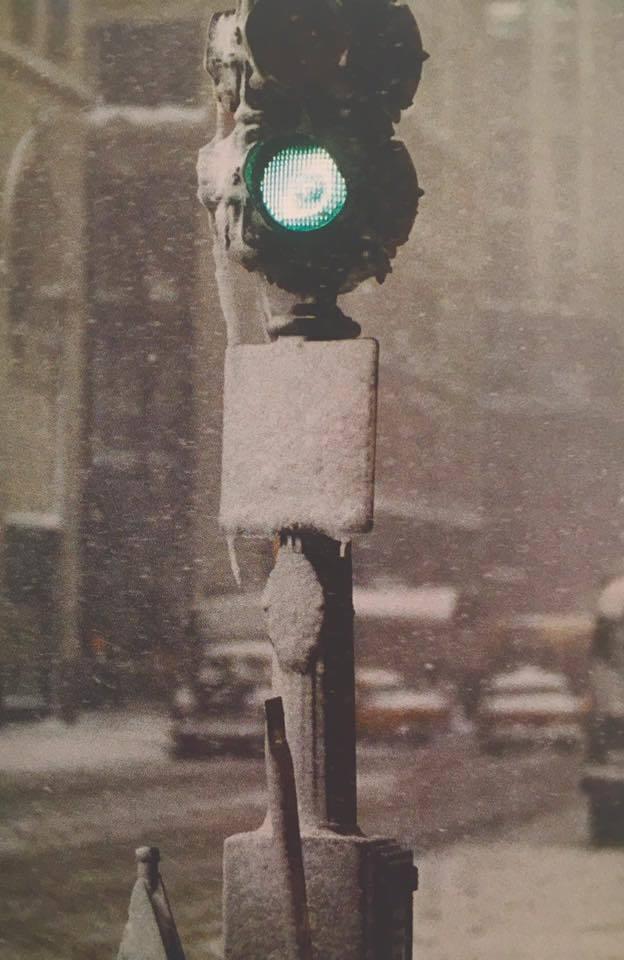 『ニューヨークが生んだ伝説 写真家ソール・ライター展』☆_a0138976_15144939.jpg