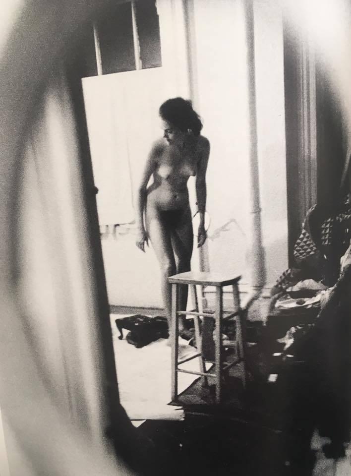 『ニューヨークが生んだ伝説 写真家ソール・ライター展』☆_a0138976_15145040.jpg