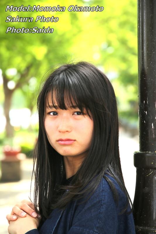 岡本桃香 ~ 矢場町周辺/ さくらフォト_f0367980_12503436.jpg
