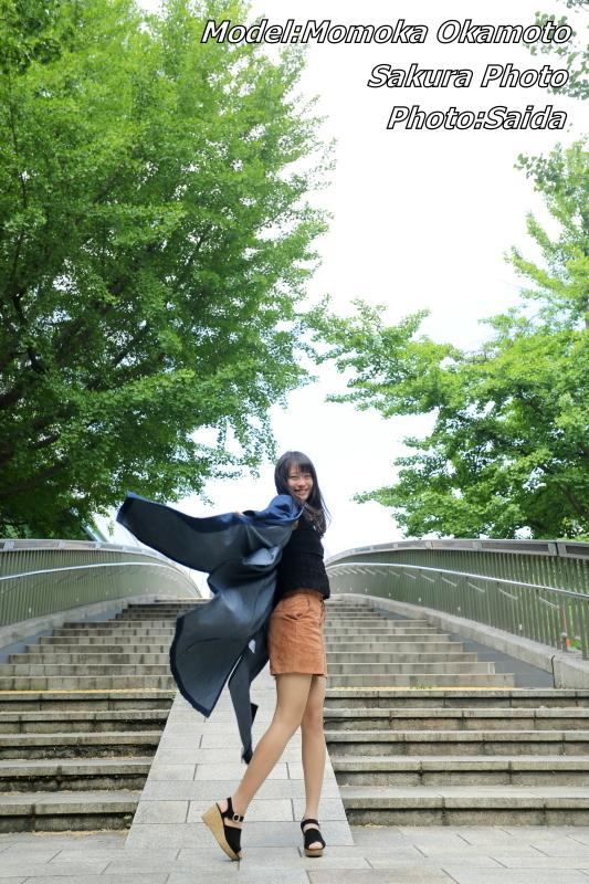 岡本桃香 ~ 矢場町周辺/ さくらフォト_f0367980_12522237.jpg