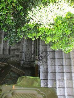 埼玉県の戸田市で雨樋掃除_c0223192_22251705.jpg